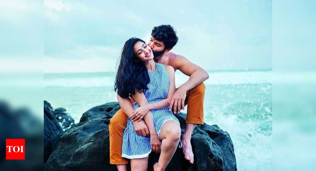 Diganth-Aindrita summoned by CCB tomorrow