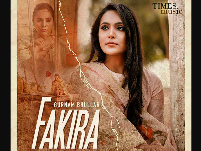Watch the new video of 'Fakira' featuring Supreet Jhajj