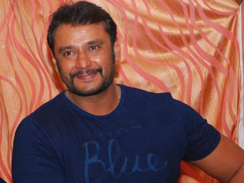 Darshan speaks up for the cause of Kannada as Hindi Diwas reignites debate on Hindi imposition