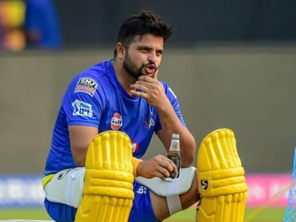 Ipl 2020 Raina S Absence Will Leave A Big Gap In Csk Says Albie Morkel Cricket News Times Of India