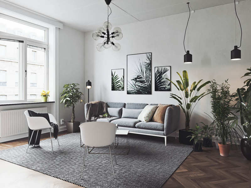 Curate a comfy abode without burning a hole in your pocket