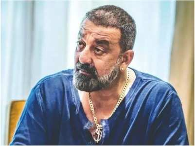 Here's why Sanjay Dutt left Mumbai today