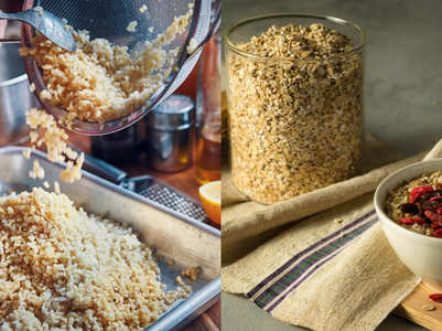 Oats vs Daliya: Which one is better for weight loss?