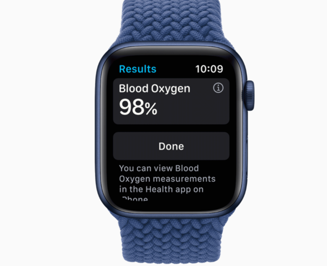 Apple Watch 6 with blood oxygen monitor launched at Rs 40,990: Here's what's new