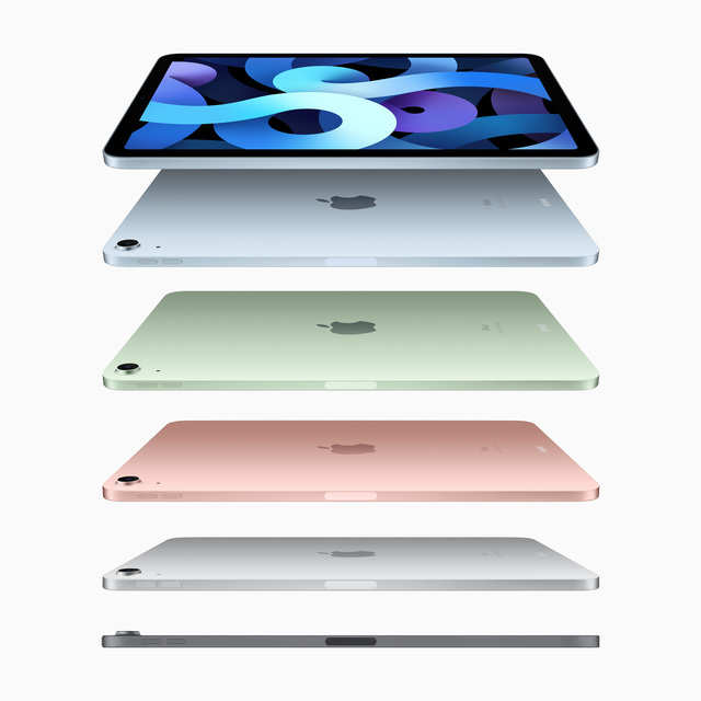 Apple launches new iPad Air, iPad (8th-gen): Price, specs and more