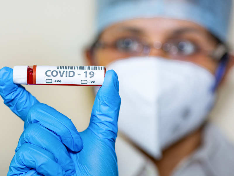 Three COVID-19 vaccines at clinical trial stage in India: ICMR DG