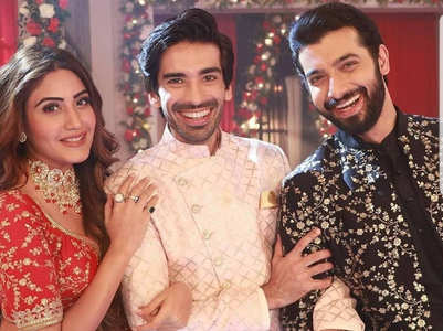 Mohit Sehgal's favourite pic from Naagin 5