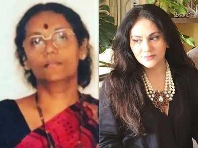 Sita aka Dipika aplogises to her late mother