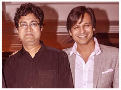 Vivek Oberoi's b'day wishes for Prasoon