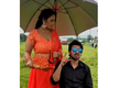 Shriman Vs Shrimati': Rani Chatterjee shares a hilarious video with co-star Aditya Ojha from the set