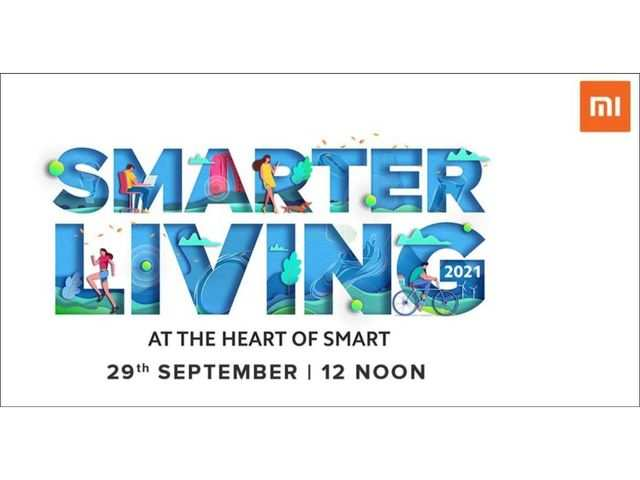 Xiaomi announces 3rd edition of smarter living on September 29, may launch Mi Smart Band 5