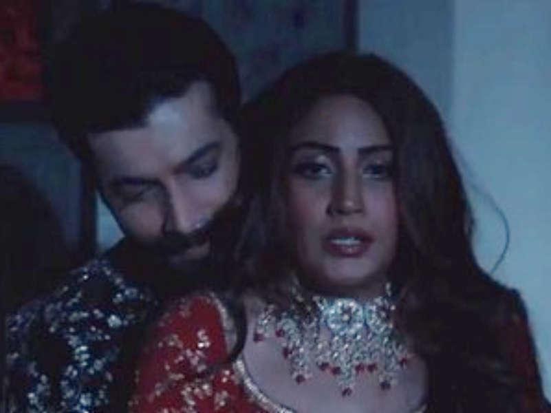 Naagin 5 brings a shocking twist; Bani- Veer get married