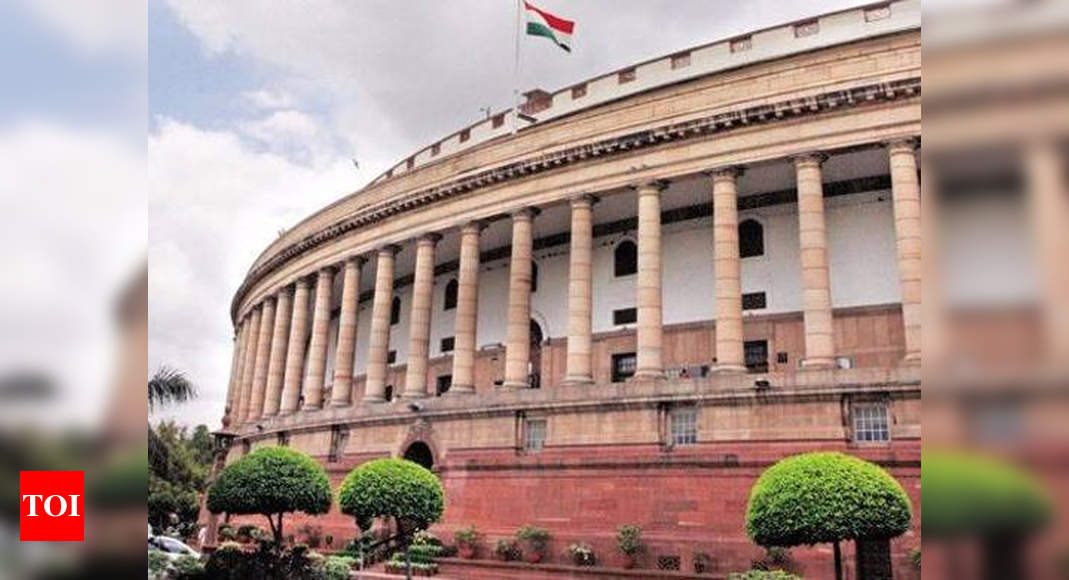 Tata Projects Ltd wins bid to construct new Parliament building: Officials - Times of India