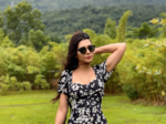 Ruhi Singh's Pictures