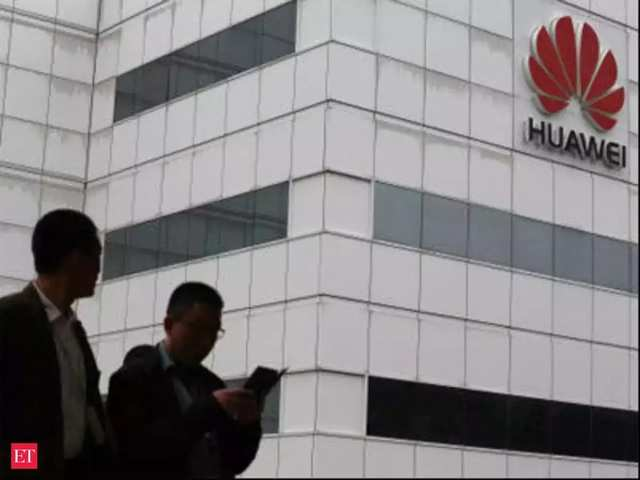 Top Huawei executives had close ties to company at center of US criminal case: Report