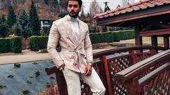 6 Ways To Style Modern Men's Blazer | Varun Verma