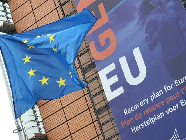 Upgrade for EU antitrust rules, more funds for digital projects