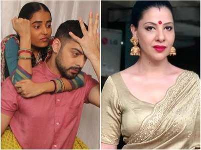 Sambhavna Seth roped in for 'Gudiya Hamari...'