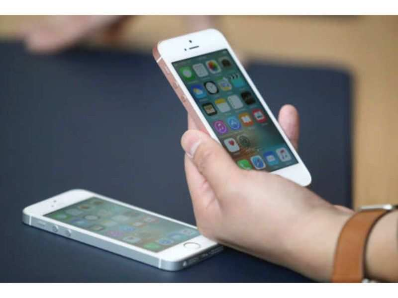 30 iPhones and iPads that are getting all-new features ...