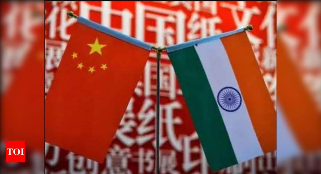 Centre sets up committee to look into Chinese 'spying' relevations - Times of India