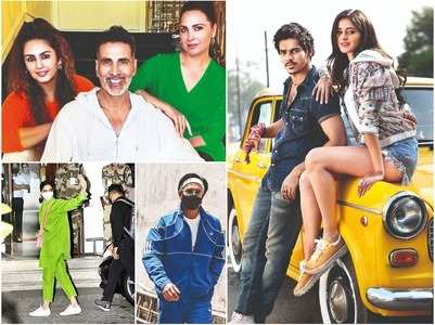 Bollywood gets back to work mode