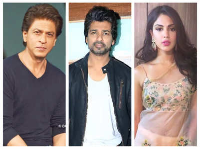 When Nikhil Dwivedi came out in support of B'wood
