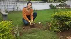 World Ozone Day | Neha Jaiswal
