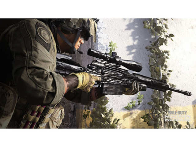 Call of Duty Warzone might come to smartphones, reveals Activision's job listing