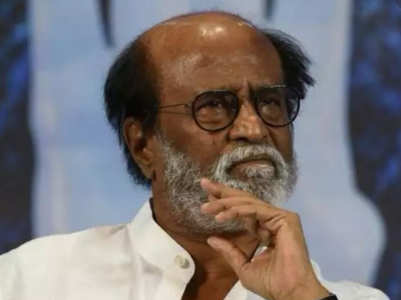Rajinikanth sends voice note to his ailing fan
