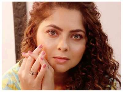 Sonalee Kulkarni opens up on reopening oftheatres