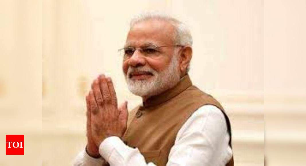 World leaders greet PM Modi on his 70th birthday