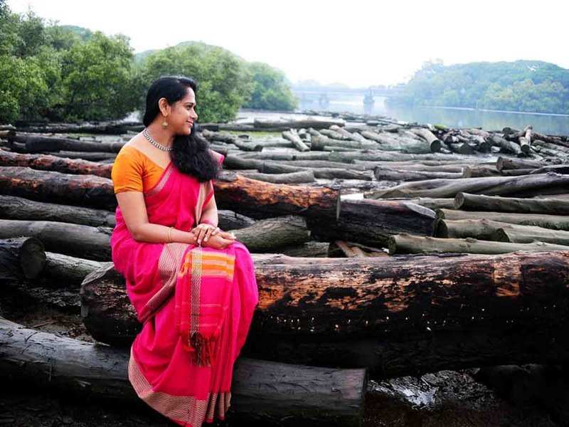 Sajitha Madathil: I consider the Kerala Sangeetha Nataka Akademi Award a great honour