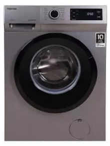 Toshiba 7.5 Kg Front Load Fully Automatic TW-BJ85S2-IND Washing Machine