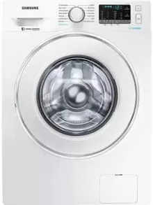 Samsung 8 Kg Front Load Fully Automatic WW81J54E0IW Washing Machine