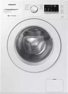 Samsung 6.5 Kg Front Load Fully Automatic WW65R20GLSW Washing Machine