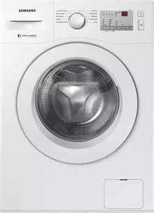 Samsung 6 Kg Front Load Fully Automatic WW60R20GLMA/TL 5 Star Inverter Washing Machine