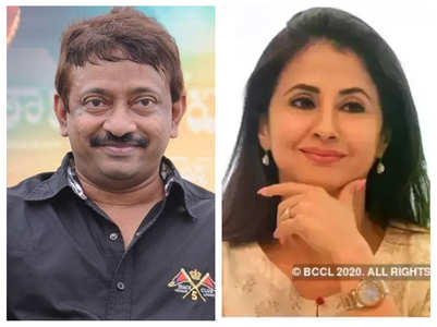 RGV comes out in support of Urmila Matondkar