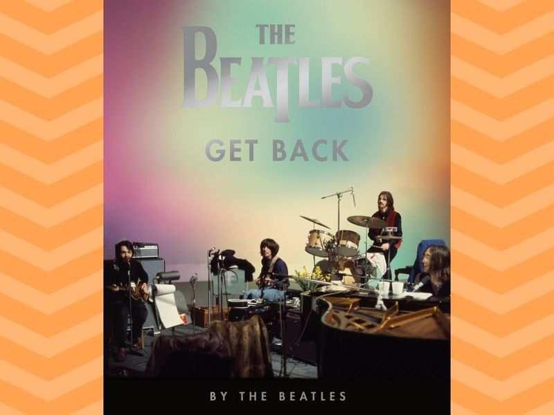 Photo: getback.thebeatles.com