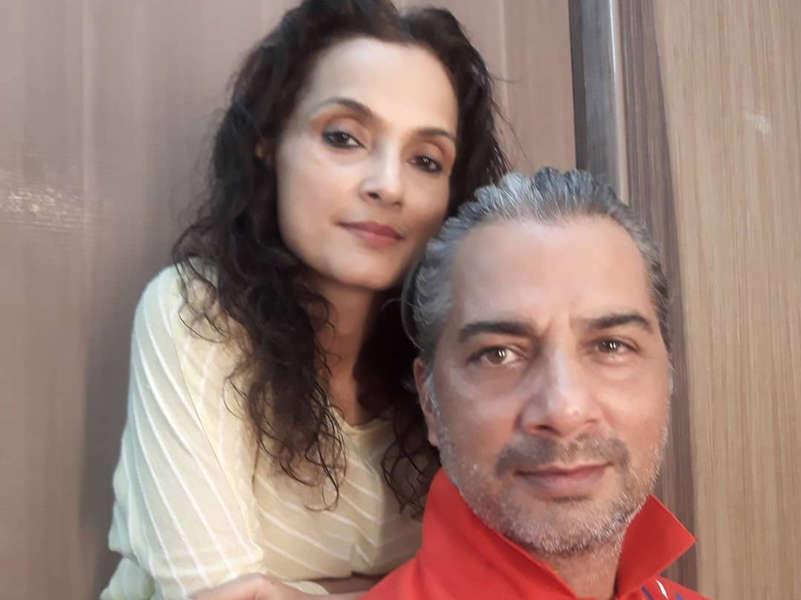 Wife Rajeshwari tests Covid-19 positive, Varun takes a break from Mere Dad Ki Dulhan