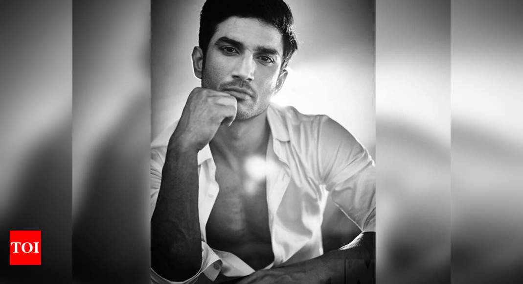 Sushant Singh Rajput case: Forensic re-examination hints at discrepancies - Times of India