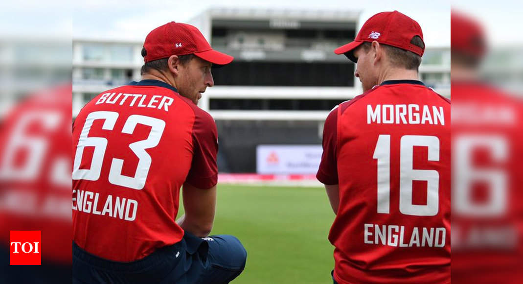 Australia and England players arrive in UAE from UK for IPL 2020 | Cricket News – Times of India