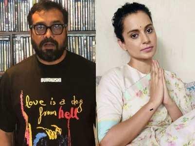 Anurag: Ek tu hi hai, eklauti Manikarnika