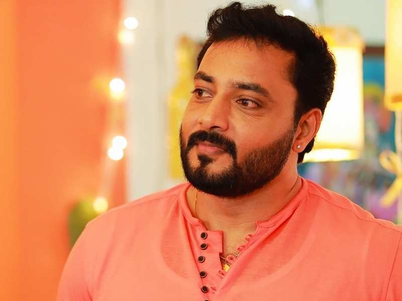 43-year-old TV actor Sabari Nath passes away due to cardiac arrest