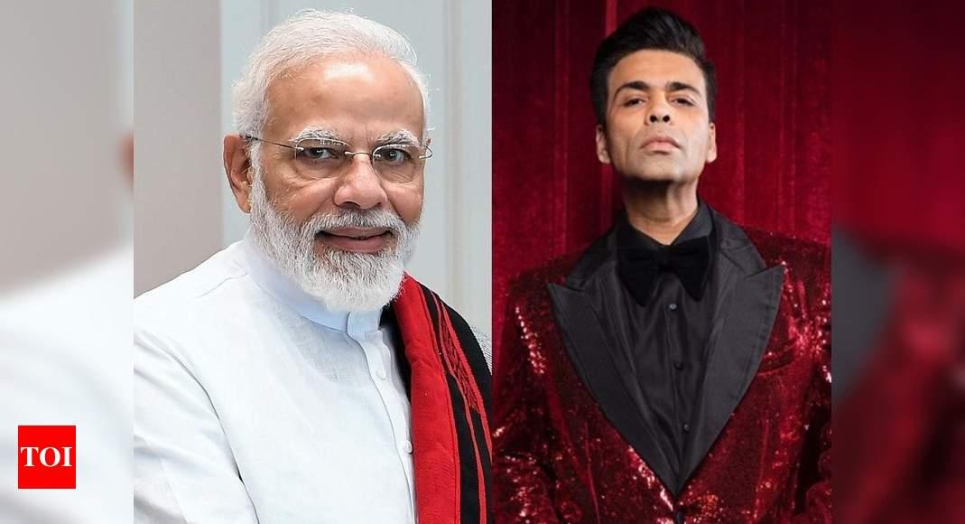 PM praises KJo's