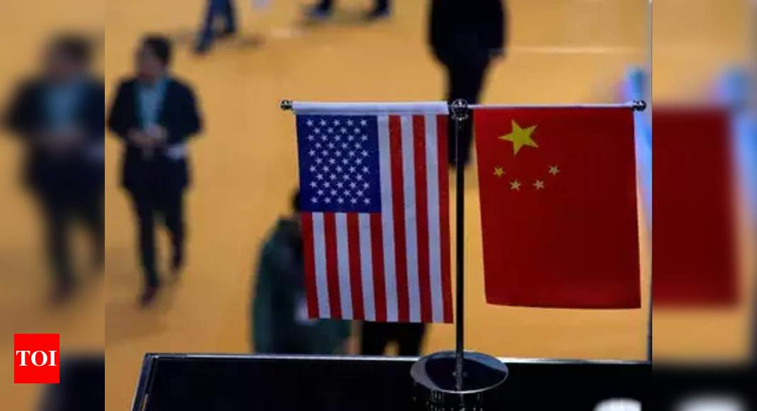 US-China investment flows slide to 9-year low as bilateral tensions escalate