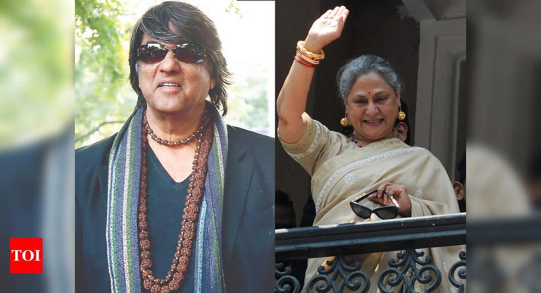 Mukesh slams Jaya Bachchan