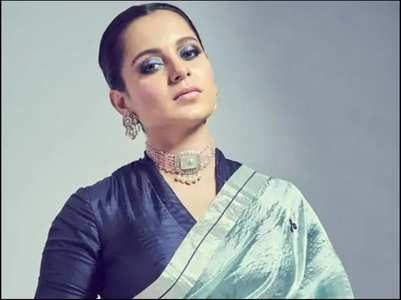 Kangana: I never start a fight