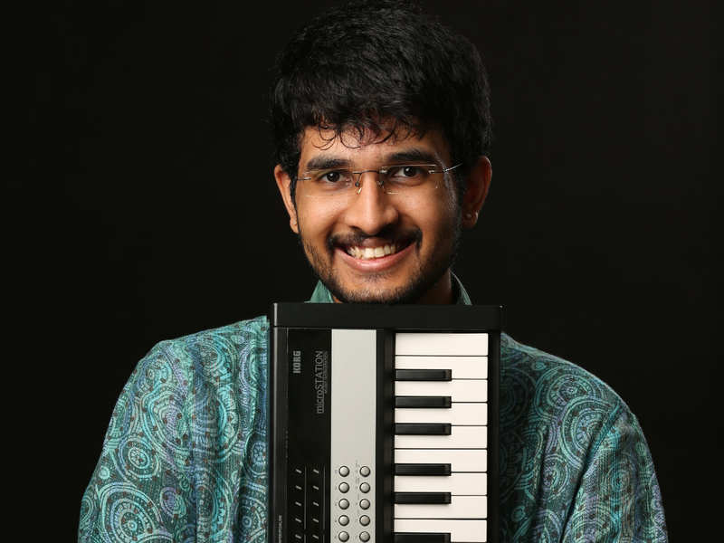 Exclusive: Keyboard Sathya on his first theatre experience