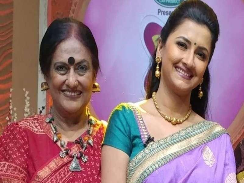 Didi No. 1 host Rachna Banerjee on Sharbari Dutta's shocking demise