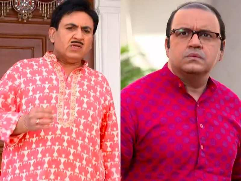 Taarak Mehta Ka Ooltah Chashmah update September 17: Jethalal and Bhide end up fighting